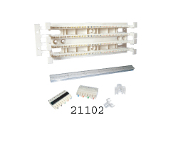 Hosiwell 110 Field Termination Kits