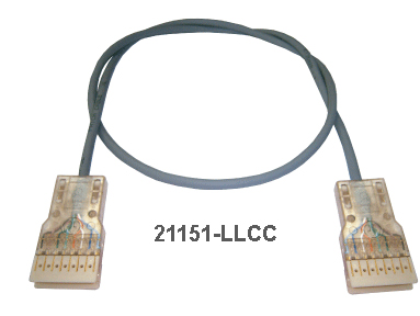 Hosiwell Terminated 110 Patch Cords