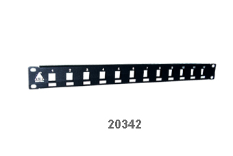 "Hosiwell 19"" Universal Fitting Panel"