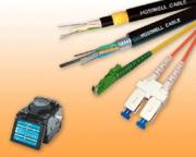 Fiber Optic Cabling System