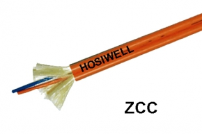 Hosiwell Zipcord Interconnect Cable (ZCC)