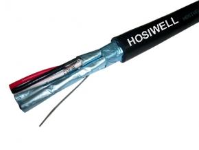Hosiwell - IFI 鋁箔個別隔離鋁箔麥拉遮蔽儀表控制線纜系列